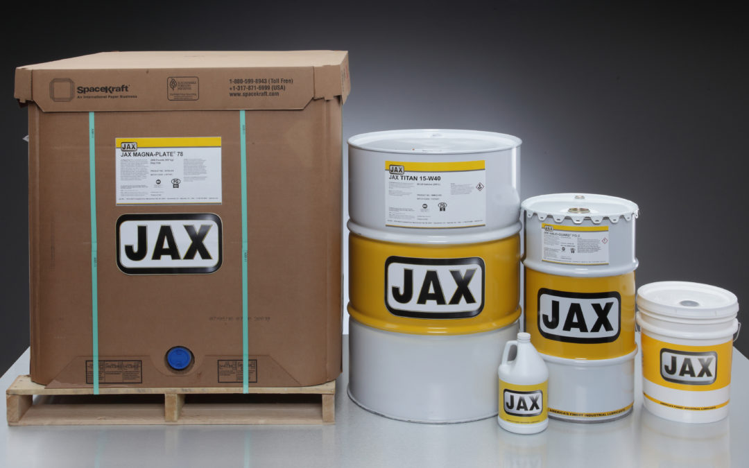JAX Micronox® Technology